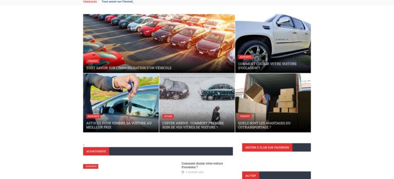 motor-xclub.com